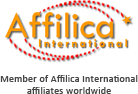 Member of Affilica International